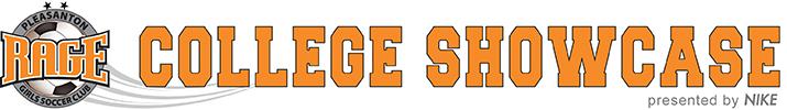 RAGE College Showcase Logo