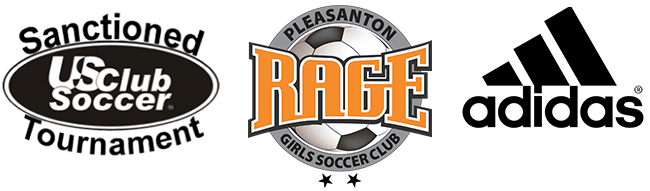 RAGE College Showcase Affiliates