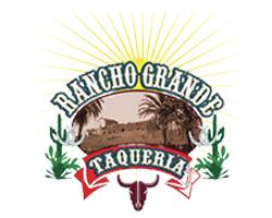 Rancho Grande Taqueria logo