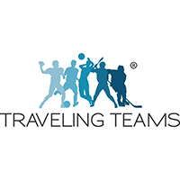 Traveling Teams logo