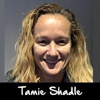 Tamie Shadle