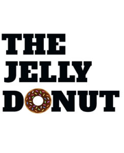 The Jelly Donut